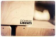 Dominik Liechti Cajon
