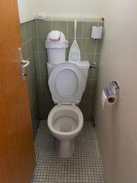Einzeltoiletten