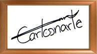 Canal de caricatura y tutoriales