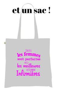 sac coton pour femme