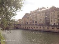 Frankreich, Metz 2015