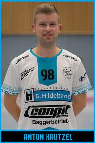 Anton Hautzel