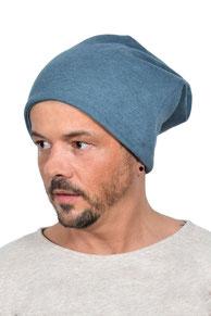 Hacoon Mütze türkis