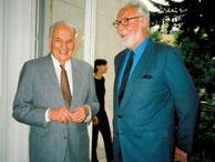En conversation avec Alfred Grosser