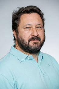 Wolfgang Csar: Technischer Dienst