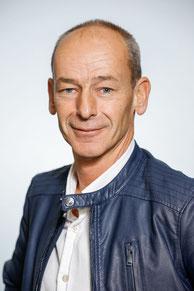 Helmut Kaiser: Technischer Dienst