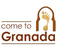 Logo Come to Granada