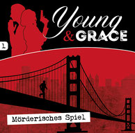 CD Cover Young & Grace Folge 1