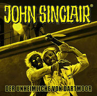 CD Cover John Sinclair Sonderedition Folge 13