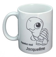 mug tasse personnalisation