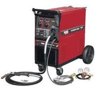 Power Mig 350 MP