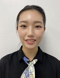 TOEFL対策の講師MIKI