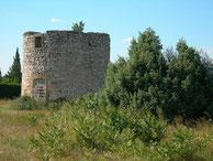 le moulin: rénovation prévue