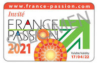 aires camping cars FRANCE PASSION