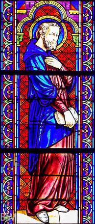 Saint Barnabé