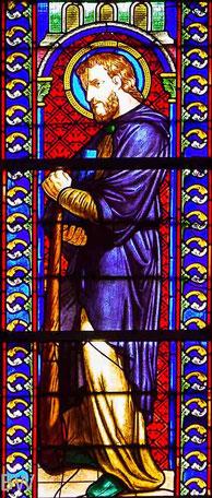 Saint Thaddée
