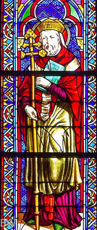Deuxième pape, successeur de Saint Pierrre