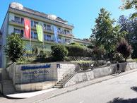 Hotel Balance, Badenweiler