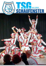 Schaufenster August 2019
