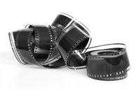 Filmrolle, Symbol für mangelnde Innovationsbereitschaft von Herstellern