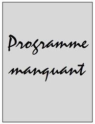 Programme  Lorient-PSG  2001-02