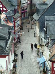 Fußgängerzone Idstein, Schicker Idstein