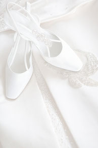 Peters - Brautschuhe für die Braut