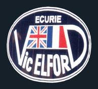 Ecurie Vic Elford