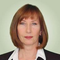 Beigeordnete der Verbandsgemeinde Oberes Glantal:  Margot Schillo