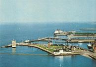 Shop-Angebot: Ansichtskarte - Cuxhaven Hafen - Endpreis: 9,99 €