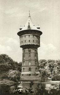 Shop-Angebot: Ansichtskarte - Wasserturm - Endpreis: 9,99 €