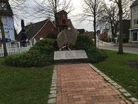 Kriegerdenkmal Duhnen