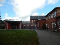 Helios Seehospital Sahlenburg