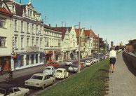 Shop-Angebot: Ansichtskarte - Deichstraße - Endpreis: 9,99 €