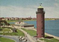Shop-Angebot: Ansichtskarte - Leuchtturm  - Endpreis: 9,99 €
