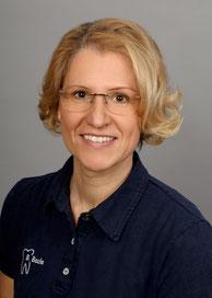 Zahnärztin Babette Baule