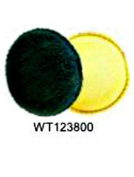 WT123800. Fibra Verde con Jabón 3 en 1. Wonderfultools