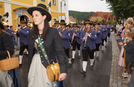Marschwertung 2015 in Miesenbach