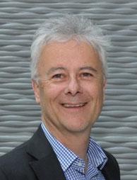 Christian Berner, Geschäftsleiter