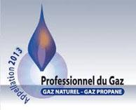 Professionnel du gaz montpellier
