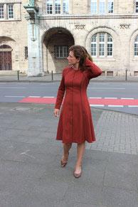 Kleider, Hannover, Ellen Eisemann