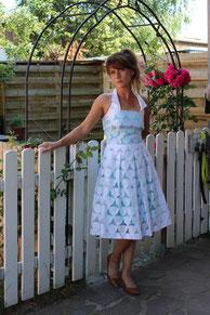Kleider, elegante Kleider, Paraphernalia-Hannover, warme Kleider