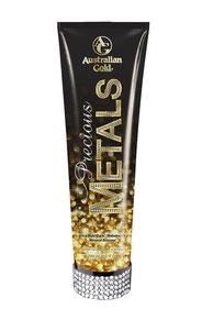 Precious Metals Ultra Australian Gold Zonnebank creme bronzer zoncosmetica DHA cosmetisch natuurlijk