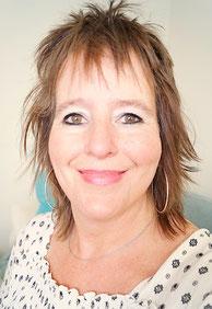 Stefanie Schulte, Heilpraktikerin für Psychotherapie