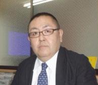 松永油化商事株式会社 代表 松永直樹さん