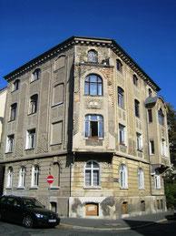 Fassadengestaltung, Rhein-Main, Maler, Stuckateur, Wiesbaden, Königstein