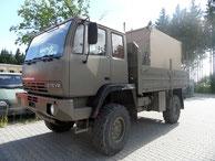 Steyr 12M18, Allrad-LKW