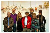 Grupo de Arte Quatricomia (2013)