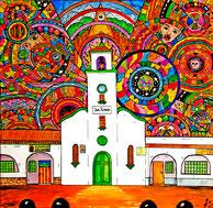 """""""Iglesia de San Ramón"""" (2017)"""