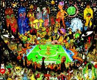 """""""Planeta Fútbol"""" (1996)"""